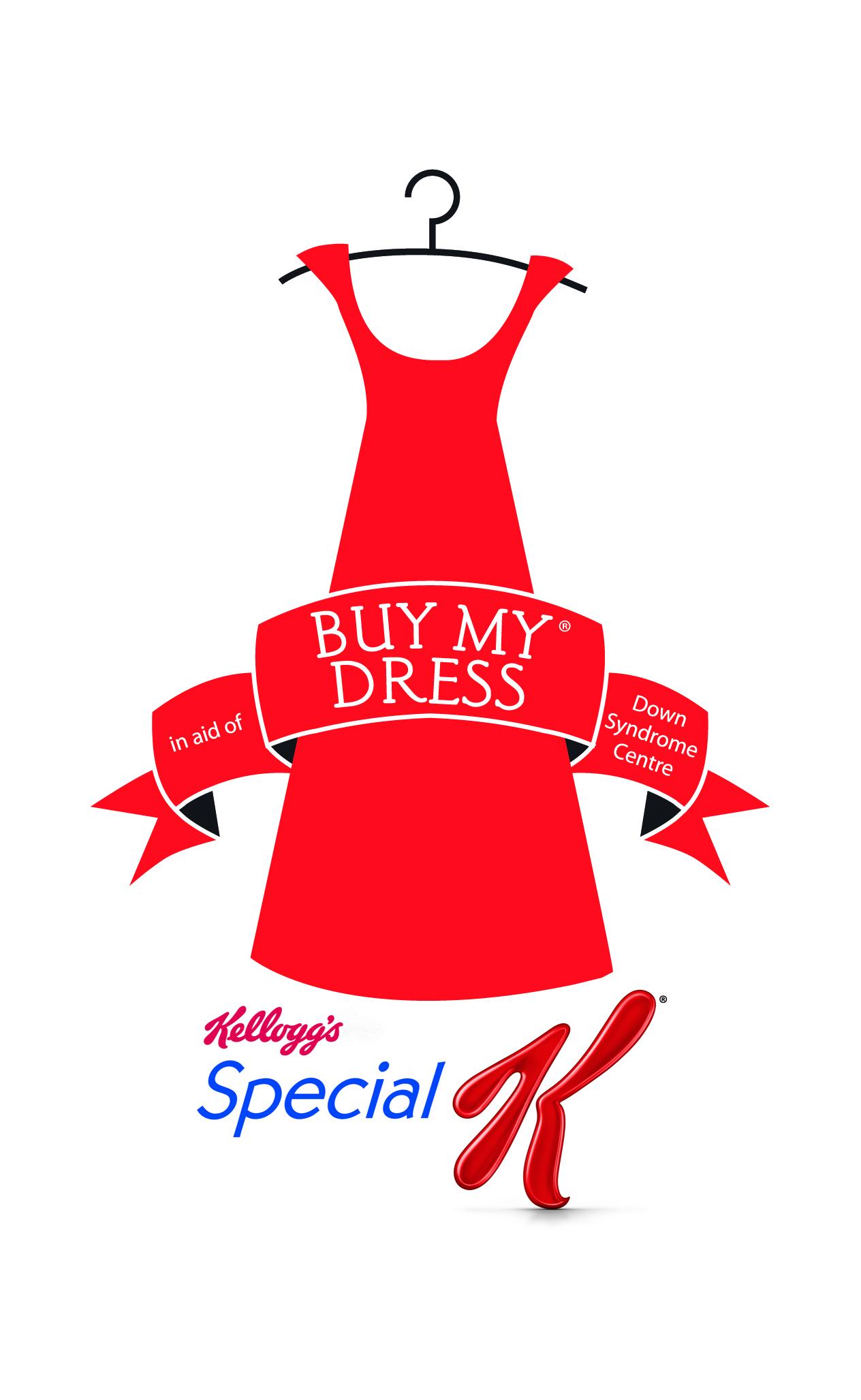 Kellogg's - Special K Buy My Dress