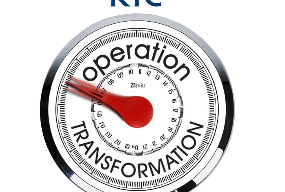Operation Transformation 10@10