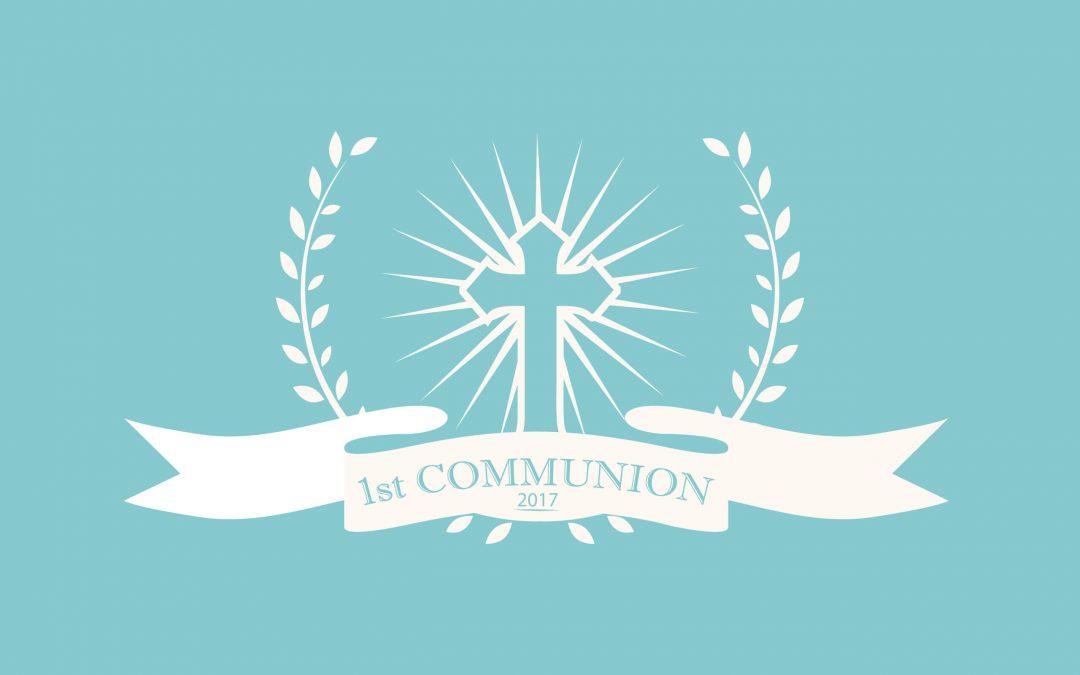 Communions 2017